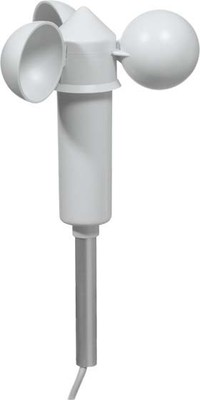 Peha Windsensor gr mit Kabel 4,5m D 940 WS