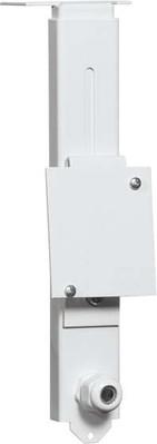 Peha Wandhalter reinweiß für Windsensor D 94 WS/RS