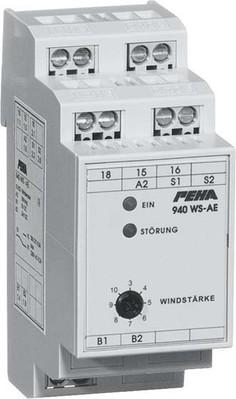 Peha Auswerteeinheit für Windsensor D 940 WS-AE