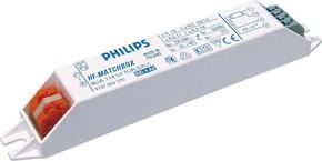 Philips Lighting Vorschaltgerät EVG HF-M BLUE 109 LH