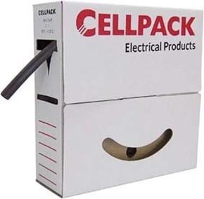 Cellpack Schrumpfschlauch in Abrollbox 15m SB 3.2-1.6 bl