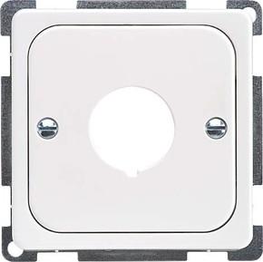 Elso Zentralplatte rw für Befehlsgeräte 203064