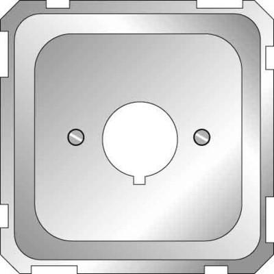 Elso Zentralplatte ge/pw für Befehlsgeräte 203066