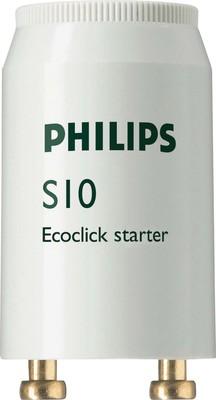 Philips Lighting Starter f.Einzelschaltung 4-65W S10 4-65W 20x25