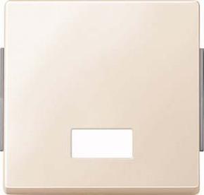 Merten Wippe Symbol Fenster weiß rechteckig 343844