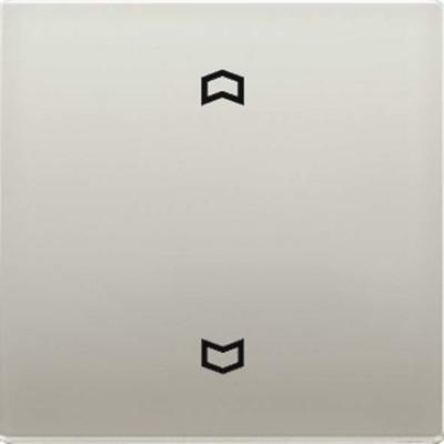 Jung Wippe Symbole edelstahl für Taster ES 2990 P