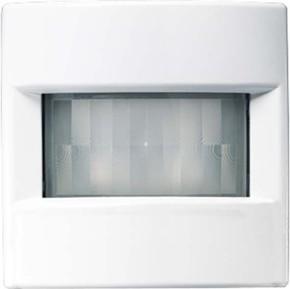 Jung KNX Automatik-Schalter weiß 180G Universal Alarm LS 3280-1 A