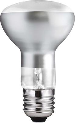 Scharnberger+Hasenbein Reflektorlampe 63x100mm R63 E27 230V 60W 41570