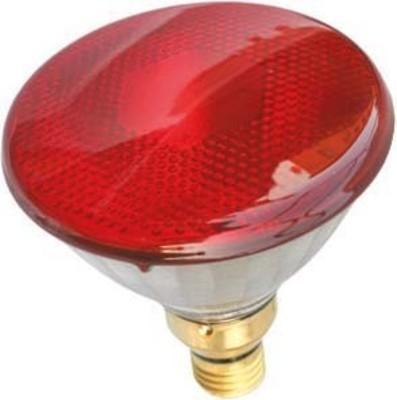 Scharnberger+Hasenbein Reflektorlampe 122x140mm PAR38 E27 230V 80Wrt 41631