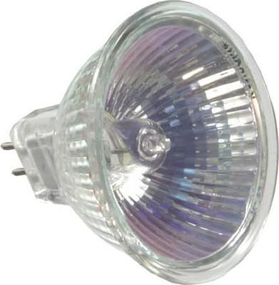 Scharnberger+Hasenbein HV-Halogenlampe 50,67x45mm GU5,3 240V 35W 38° 42143