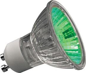 Scharnberger+Hasenbein HV-Halogenlampe 51mm GU10 230V 50W 35° gn 42238