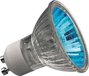 Scharnberger+Hasenbein HV-Halogenlampe 51mm GU10 230V 50W 35° bl 42239