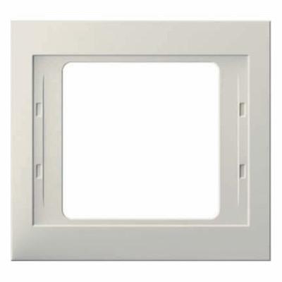 Berker Rahmen 1-fach weiß 13137002