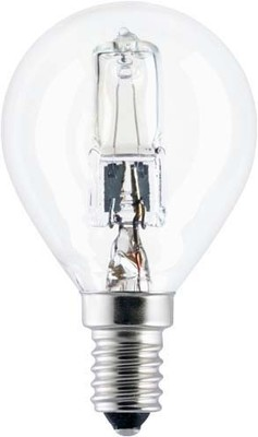 Scharnberger+Hasenbein Halogenlampe Xenon 45x76 E14 240V 28W/828klar 42886