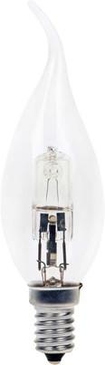Scharnberger+Hasenbein Halogenlampe Xenon 25x127 E14 230-240V 18Wklar 42905