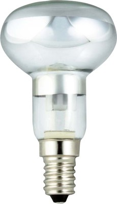 Scharnberger+Hasenbein Halogen-Reflektorlampe-XEN E14 240V 28W si/klar 42912