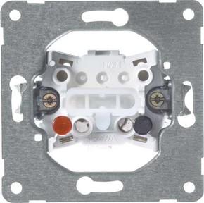 Peha Taster 10A 250V 1-pol.S D 550