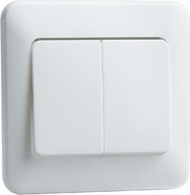Peha Wippe reinweiß für Schalter/Taster D 80.645.02 V