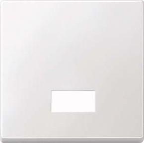 Merten Wippe Symbol Fenster polarweiß rechteckig 434819