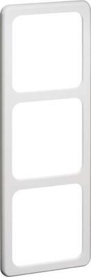 Peha Rahmen 3-fach weiß waage/senkrecht D 80.673 W