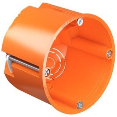 Kaiser Hohlwand Geräte-Verb.dose O-range 9064-02