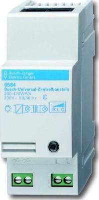 Busch-Jaeger Univ.-Leistungsbau 6584