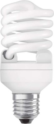 OSRAM LAMPE Energiesparlampe E27 220-240V 2700K DULUX TWIST23/827E27