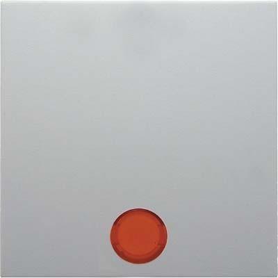 Berker Wippe polarweiß glänzend mit 5 Linsen 16218989