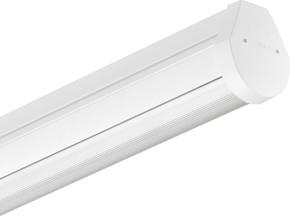 Philips Lighting LED-Lichtträger weiß 40S/840 PSDA30L1200 4MX900 #66633199