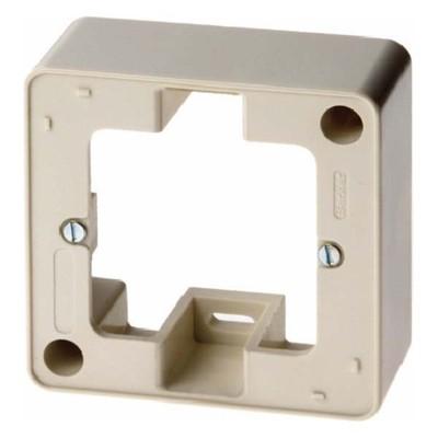Berker AP-Rahmen 1-fach ws ARSYS 10290002