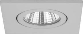 Brumberg Leuchten LED-Deckeneinbauleuchte weiß 3W 2700K 260lm 12232073