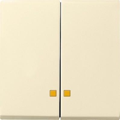 Gira Wippe Serienschalt. cws/gl 063101