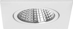 Brumberg Leuchten LED-Deckenspot alu-mt 3W 2700K 260lm 350mA 12252253