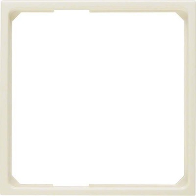 Berker Adapterring für Zentralstü ck 50 x 50 mm 11099082