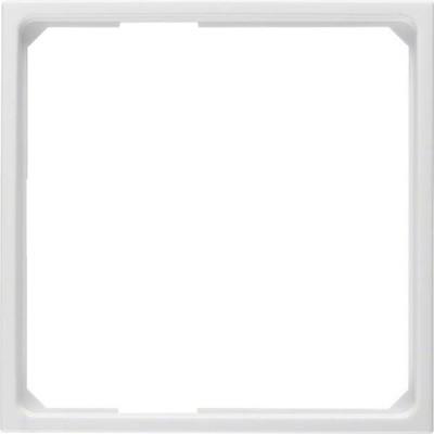 Berker Adapterring für Zentralstü ck 50 x 50 mm 11099089