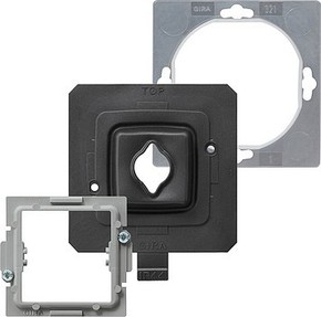 Gira Schalter-Dichtungsset IP44 System55 025127