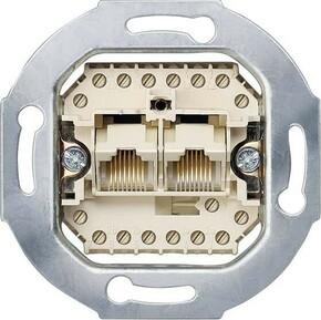 Siemens Indus.Sector Geräteeinsatz 2x8p. 5TG2406