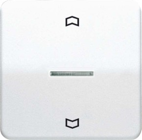 Jung Wippe Symbole/Lichtl.aws für Taster CD 590 KO5P WW