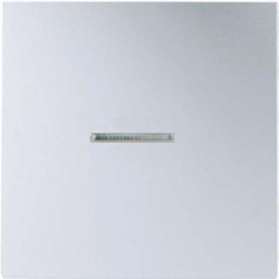 Jung Wippe aluminium für Kontrollschalter AL 2990 KO5
