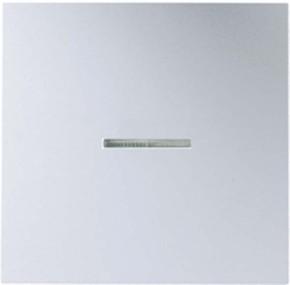 Jung Wippe aluminium für Kontrollschalter A 590 KO5 AL