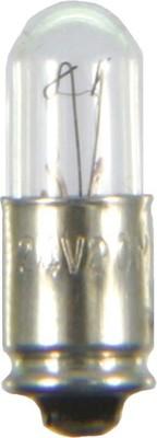 Scharnberger+Hasenbein Minilampe 5,7x15,87mm MG 28V 40mA L.LB 21962 L.LBD