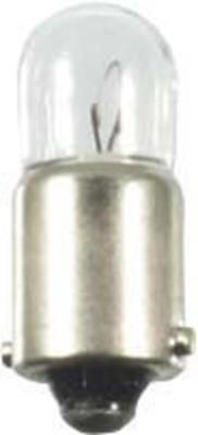 Scharnberger+Hasenbein Röhrenlampe 9x23mm BA9s 24-30V 2W 23043