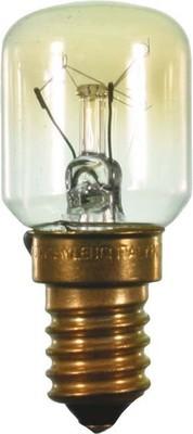 Scharnberger+Hasenbein Backofenlampe B26x57mm 235V 15W E14 300° 29920