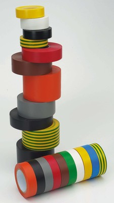 Cimco Universal-Isolierband 15x10 vio 16 0106