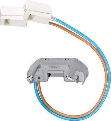 Jung LED-Einsatz mit weiß LEDs 520-O LEDW-2