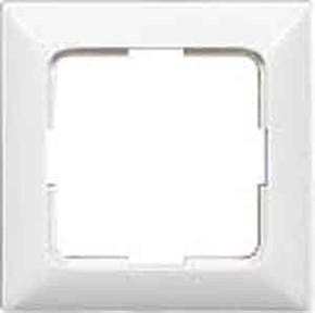 Legrand (BT) Rahmen 1-fach uws 776201