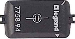 Legrand (BT) Glimmaggregat gn 230V/ 0,5 mA 775894
