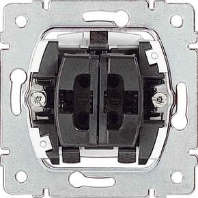 Legrand (BT) Wippschalter-Einsatz Serien 775805