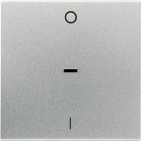 Hager Kontroll-Wippe si Kennzeichnung 0-1 WYA216