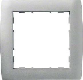 Hager Rahmen 1-f. si WYR216